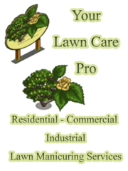 Your Lawn Care Pro Lawn Maintenance