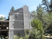 2 BR/ 1BA. Darling home in great community of Arrowbear.