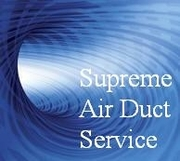 Riverside,  Dryer Vent Cleaning by Supreme Air Duct Service