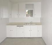 2 bedrooms,  1 bath duplex house for rent