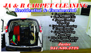 CARPET CLEANING SERVICE $25 DOLLARS FOR ROOM