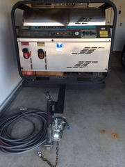Pressure washer for sale in Corona