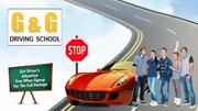 DMV Behind The Wheel Test - G & G Driving School