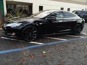 2013 Tesla 2013 - Tesla Model S