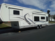 Mirage Thor Fifth Wheel 2002