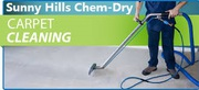 Certified Carpet Cleaning Services in California