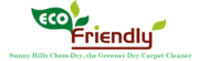 Green Cleaning Products for Carpet cleaning in CA